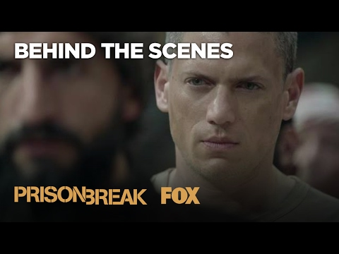 Resurrection | Season 5 | PRISON BREAK