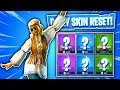 BRAND NEW SKINS! Daily & Featured Item Shop In Fortnite: Battle Royale! (Skin Reset #206)