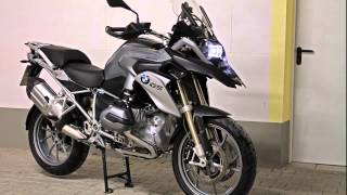 """BMW R 1200 GS LC (2013) """"Cleaning my new bike"""""""