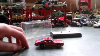 1969 Hot wheels® Police Cruser