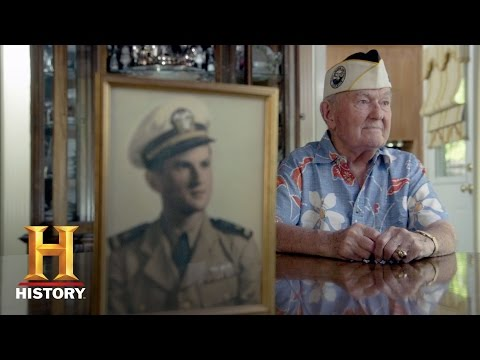 Pearl Harbor: The Last Word - The Survivors Share | History