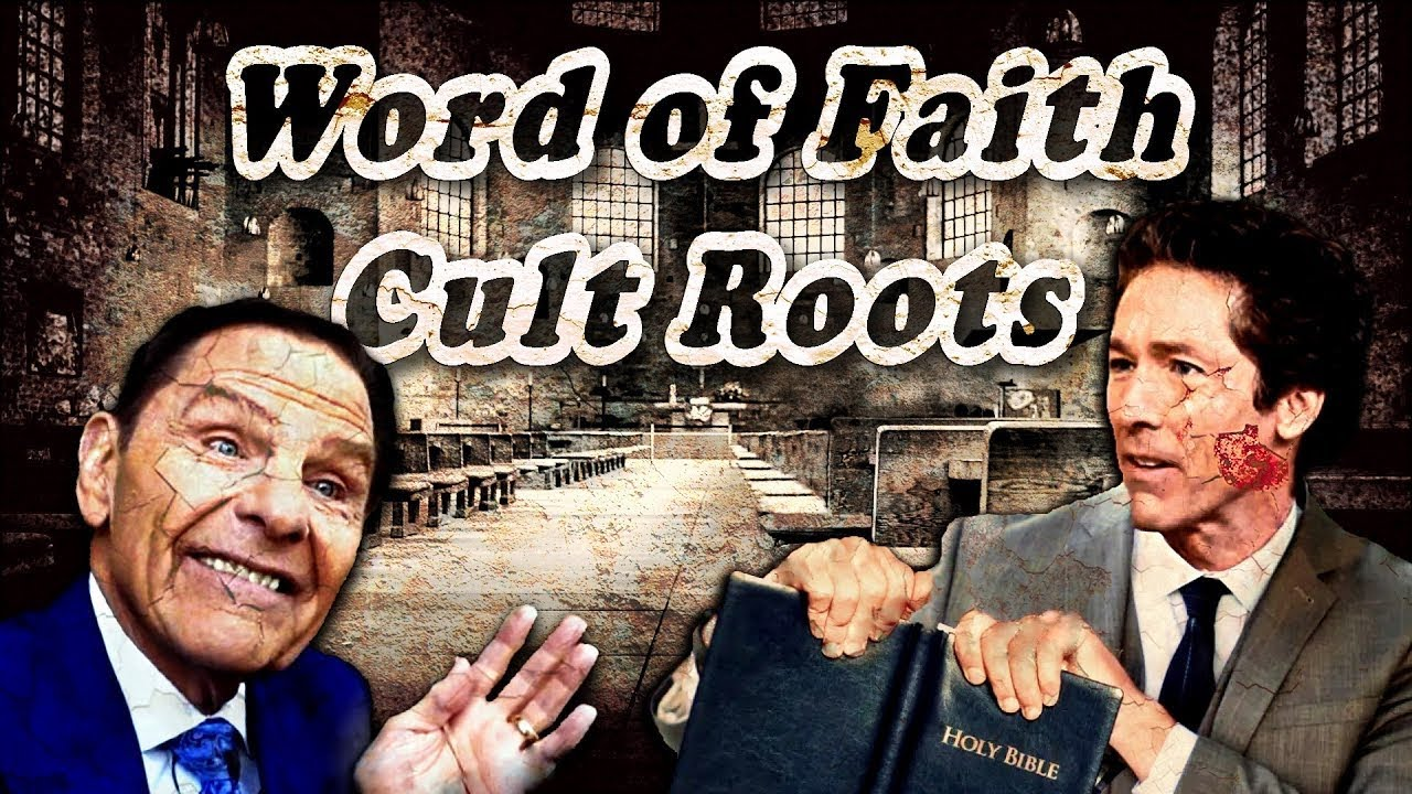 Download Word of Faith Cult Roots | Justin Peters