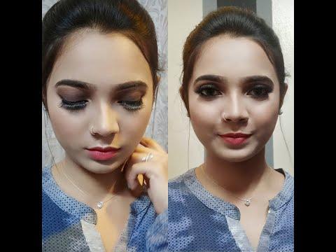 Kriti Kharbanda Instagram Makeup-Tutorial|Beauty Goddezzz thumbnail