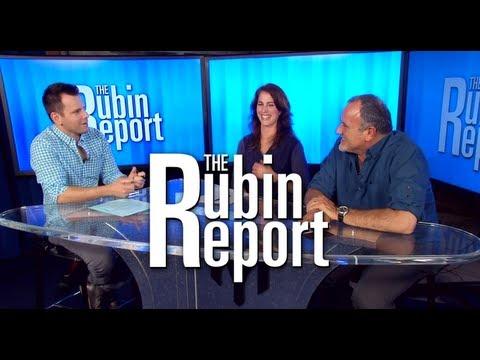 Boston Marathon Bombing, Justin Bieber & Anne Frank, Mormons   The Rubin Report