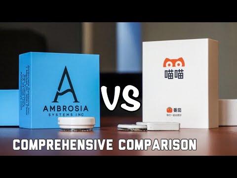 Blucon VS MiaoMaio - Comprehensive Libre Transmitters Comparison