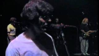 We Bid You Goodnight - Grateful Dead - 10-8-1989 Hampton, Va set2-11