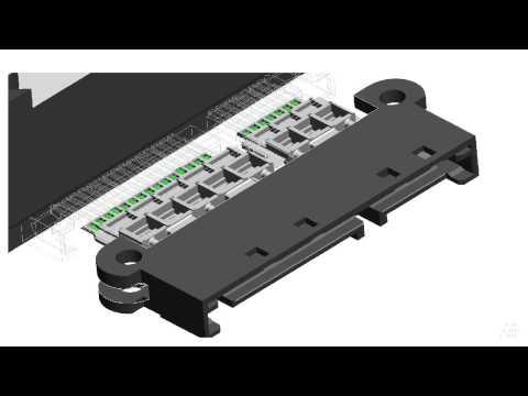 "MRA210Pro 1x3.5"" HDD Enclosure Tool-Free"