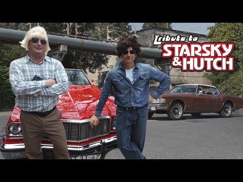 Tribute to Starsky & Hutch