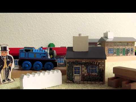 thomas-wooden-railway-1992-thomas-comes-to-breakfast-house-review