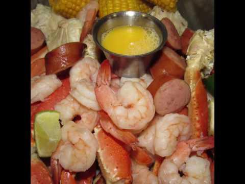 Local Steamer Seafood Market Panama City Beach