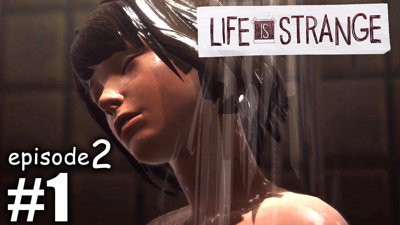 奇妙人生 Life is Strange 第二季第一章 : Out of time part 1 (中文字幕) - YouTube