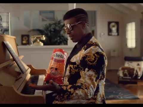 Cheetos Super Bowl Commercial 2020 Teaser MC Hammer