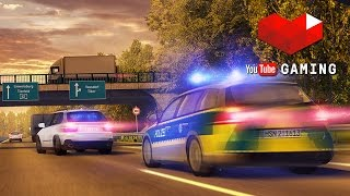 Autobahn Police Simulator - Shift #2 - Traffic Accidents (Live Stream)