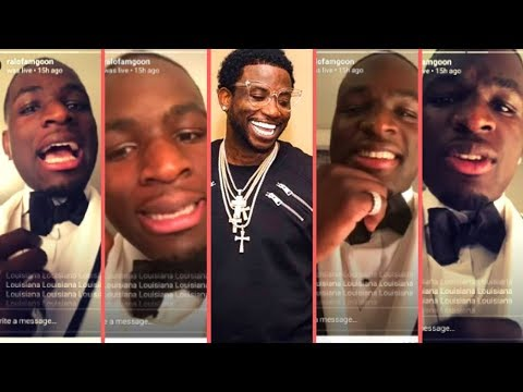 Ralo Disses Rich Homie Quan, Blac Youngsta and Yo Gotti After Gucci Mane Wedding The Mane Event