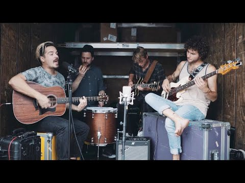 """Milky Chance - """"Dunes / In My Feelings"""" (Cover)"""