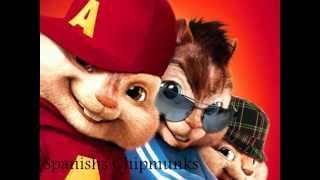 Chipmunks- Amar tu vida