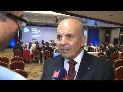 Malta Maritime Summit 2018