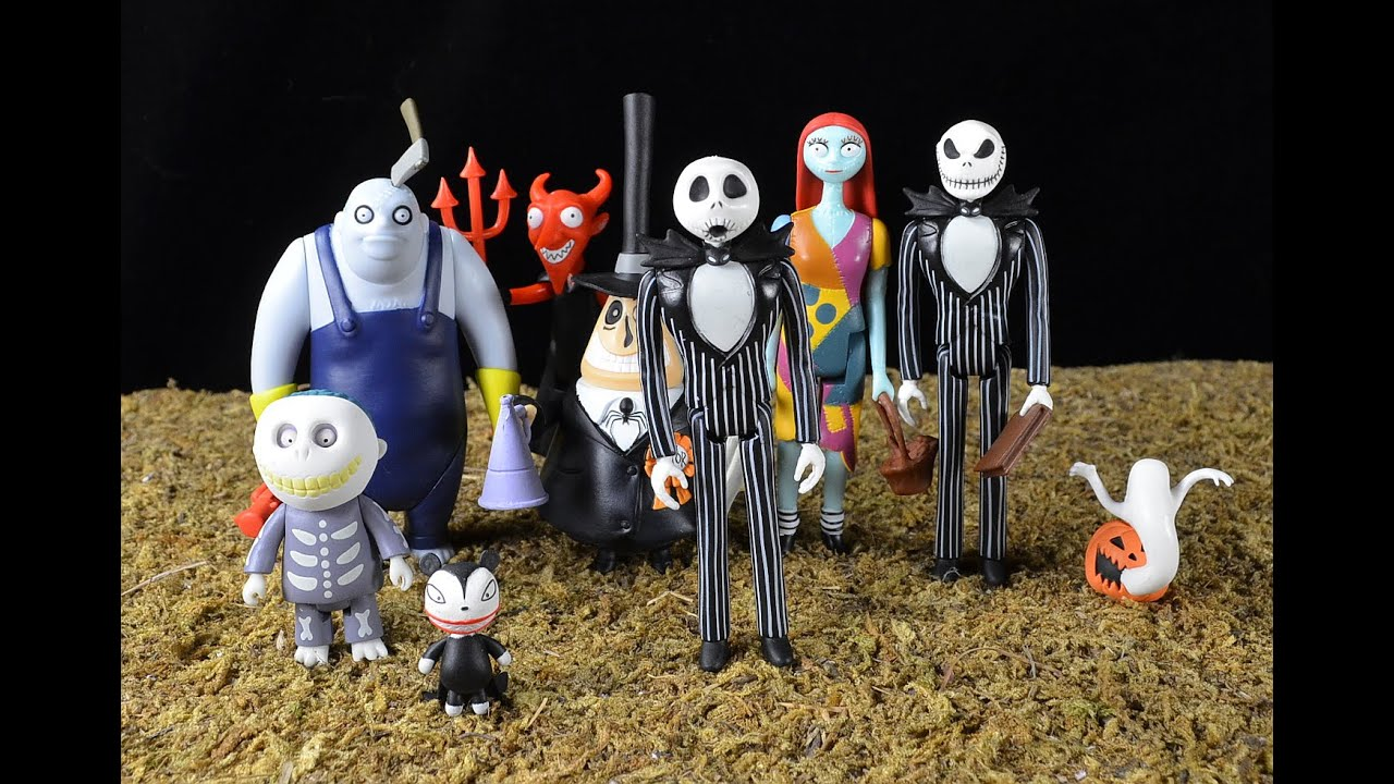 nightmare before christmas merchandise uk