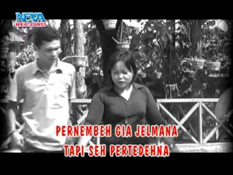 Lagu Karo_ Raja Pusuh -  Netty Vera Br Bgn