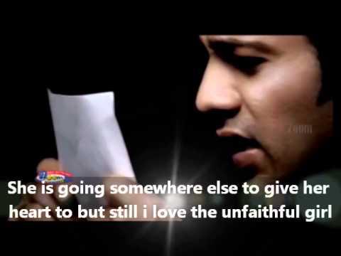 Woh Kisi Aur Kisi Aur Se With English Subtitles