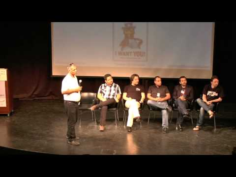 OpenStack Israel Panel: Best Practices for Building your own OpenStack Data Center