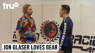 Jon Glaser Loves Gear - Thunder from Down Under