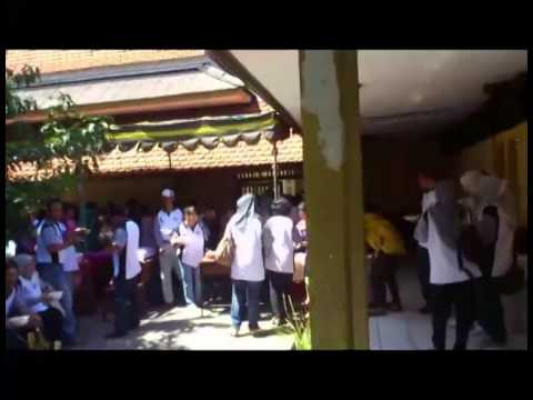Reuni Perak SMPN2, Surabaya