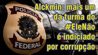 Urgente: PF indicia mais um da turma #EleNão e Rússia acusada de roubar pesquisas