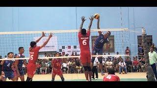 বিজয় দিবস ভলিবল টূর্ণামেন্ট থেকে হবে জাতীয় টিম | Volleyball | Sports News