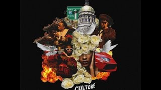 Migos - Culture Full Album (Explicit)