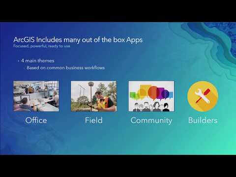 ArcGIS Maps For Microsoft Office: An Introduction