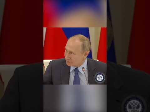 Владимир Владимирович Путин в Нальчике