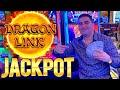 150x BIG HANDPAY JACKPOT On High Limit Dragon Link Slot | Winning JACKPOT At Casino