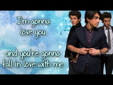 Jonas Brothers - Gonna Getcha Good (3D Movie (Shania Twain Cover)) + LYRICS&DOWNLOAD
