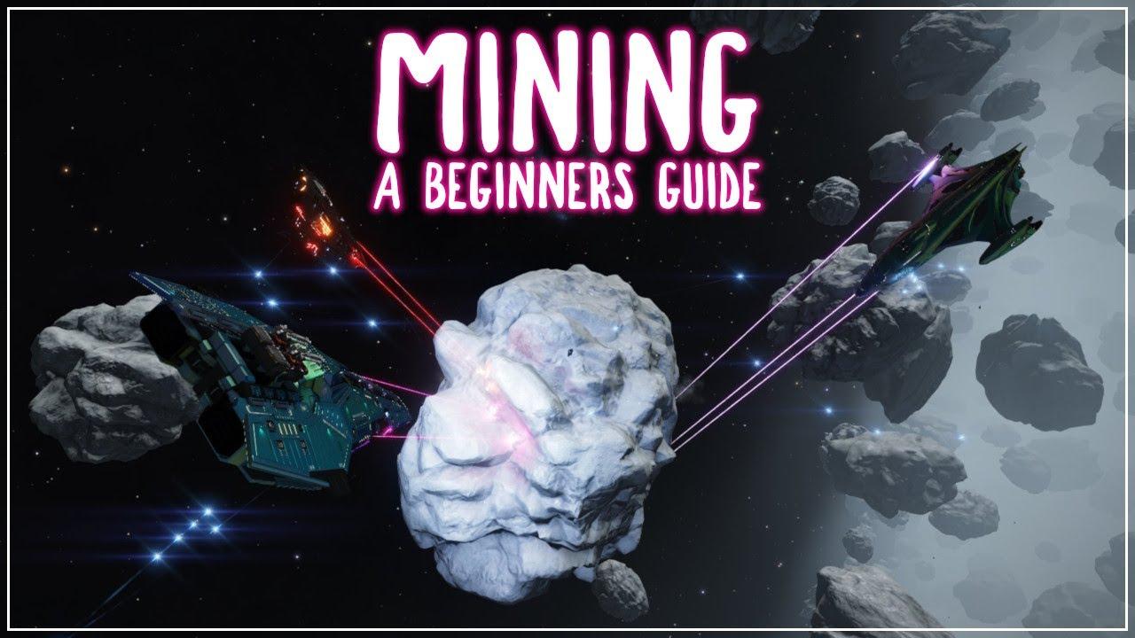Elite dangerous tutorial mining bitcoins mining bitcoins on osx