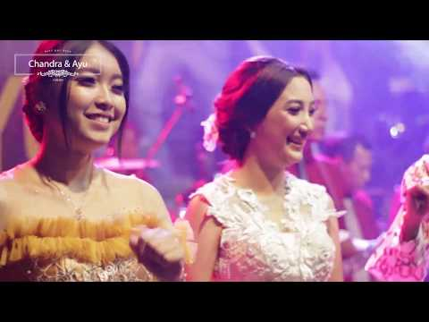 Download Haning - Nella Kharisma & All Artist | Wedding Chandra & Ayu Mp4 baru