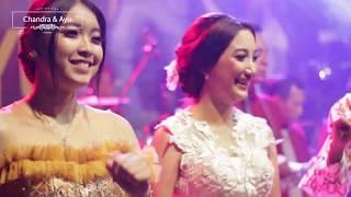 Haning - Nella Kharisma & All Artist | Wedding Chandra & Ayu