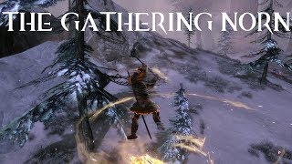 [GW2] Gathering: The Gathering