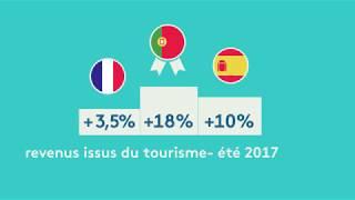 tourisme france 2017