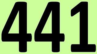 АНГЛИЙСКИЙ ЯЗЫК ДО АВТОМАТИЗМА. ЧАСТЬ 2 УРОК 441 ИТОГОВАЯ КОНТРОЛЬНАЯ  УРОКИ АНГЛИЙСКОГО ЯЗЫКА