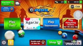 8 Ball Pool Free Money Glitch | 2016 (100% Works)