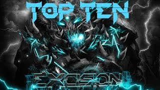 Top 10 Excision Songs (Download Links)