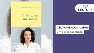 Envie de lecture – Emission de mai 2021. Rencontre avec Delphine Horvilleur