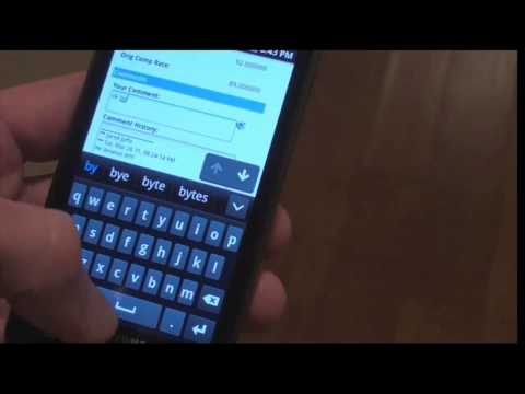 PeopleSoft HCM Workflow With Mobile Approvals And SMS