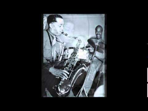 Oh,Lady Be Good - Charlie Parker