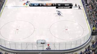 NHL® 15 3 goals 3 min rage quit. Thumbnail