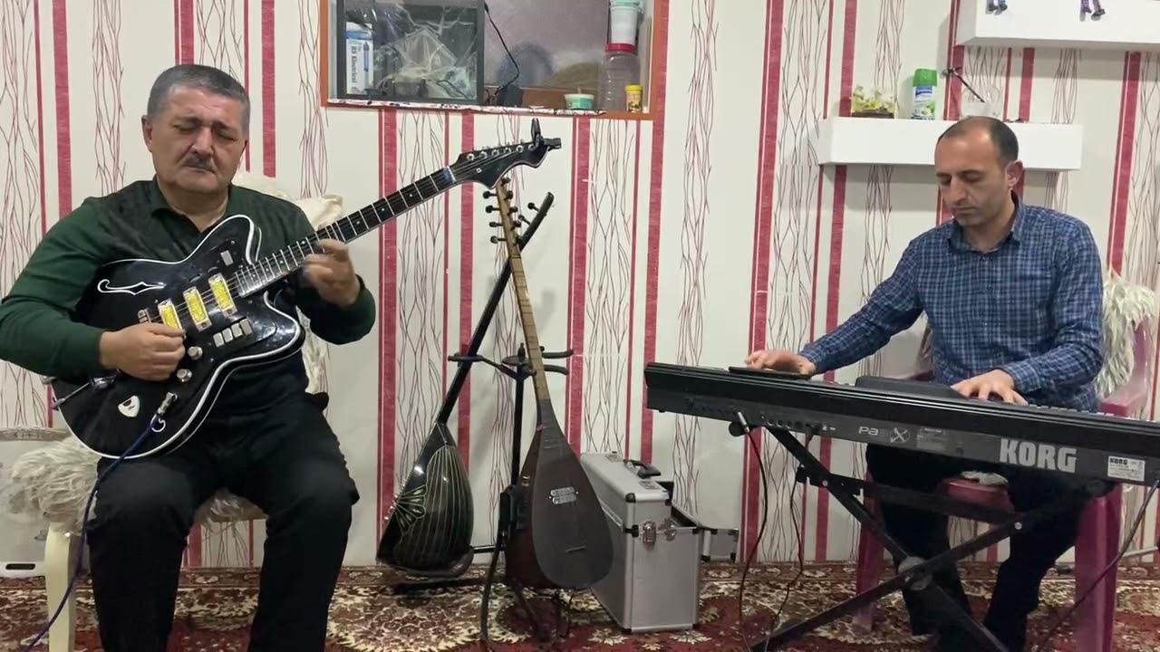 Nadir Gitara Geceler