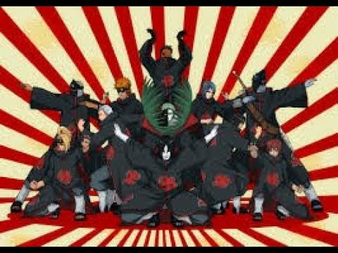 which akatsuki member are you