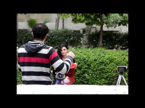 حب على عجل فيلم سوري قصير | مشروع سينما درويشة