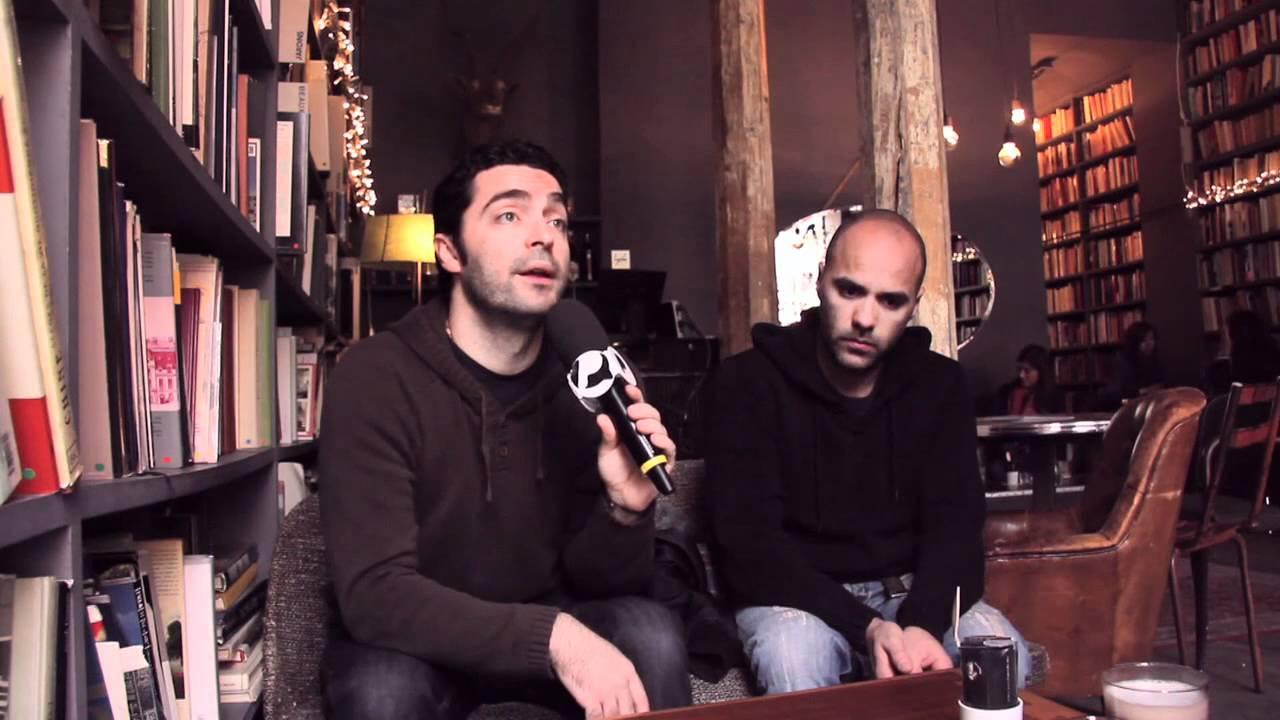 """Download Interview d'Alexandre Bustillo et de Julien Maury pour le film """"Livide"""""""